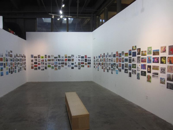 snap to grid installation shot